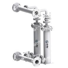 尤孚泵业供应GW(L) 静音管中泵组静音效果明显流量最大450立方米每小时