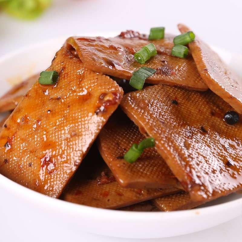 供应 休闲特色小吃香菇豆干