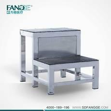 厂家定制定制手术脚踏凳款式说明