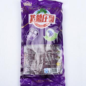 供应 紫薯庄园 紫薯粉条
