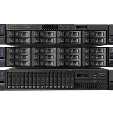 重庆联宣科技有限公司IBM服务器核心代理商