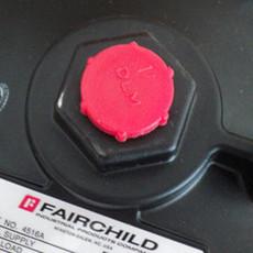 美国FAIRCHILD流量控制阀 FAIRCHILD
