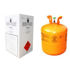 制冷剂R600 混合制冷剂