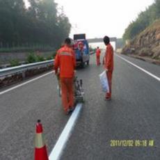 武汉小区地下停车库专业规划标线施工公司 道路标线单位价格