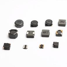 供应共模电感BTRHB125-7R5M 贴片共模电感 交叉感量 功率电感 柱状电感