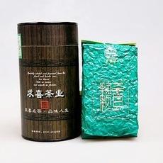 求喜茶业 颗颗香罐装或真空包装