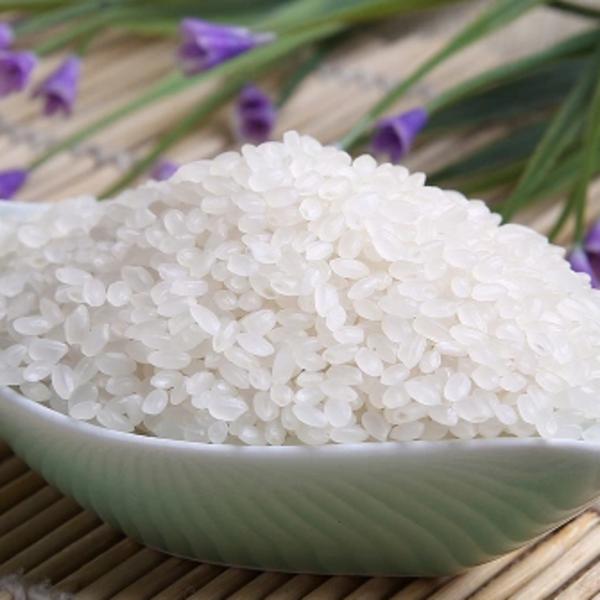 中国网库大米直营商城厂家直销 庆安珍珠米 1吨起售 新米预售 十月发货