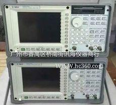 供应二手安捷伦HP-35670A信号分析仪