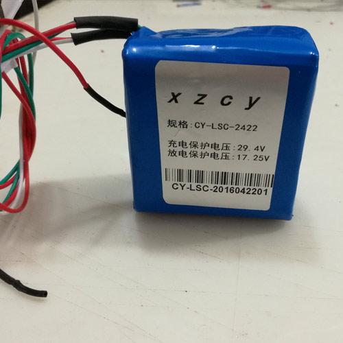 电动自行车三元-锰酸锂电池