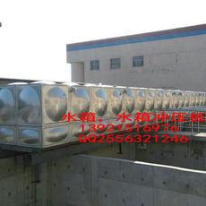 南京方形304不锈钢水箱生产安装无锡宜达供
