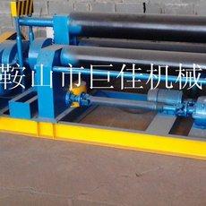 全自动三辊卷板机 W11-6乘2500对称上调式三辊卷板机