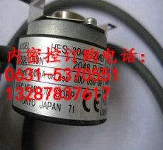 测线速度专用内密控编码器 OVW2-08-2MHT