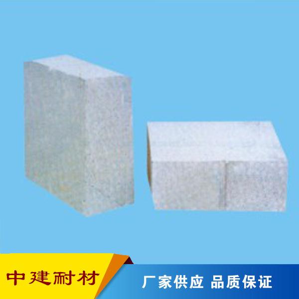 磷酸盐结合蓝晶石砖 中建耐材  水泥回转窑用耐火砖 磷酸盐砖