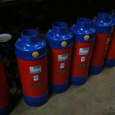 3寸排水式增氧机鱼塘增氧泵浮水泵排灌增氧机