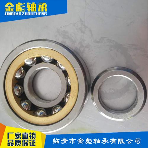 厂家直销QJ206MA角接触球轴承