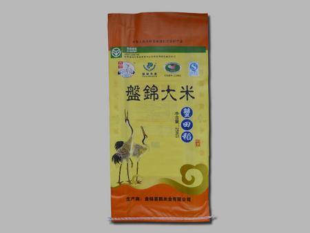 盘锦大米蟹田稻