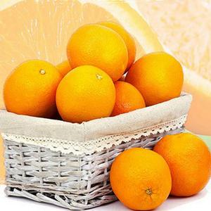 赣南脐橙 8斤 果园直供 新鲜 批发 不催熟不打蜡不染色