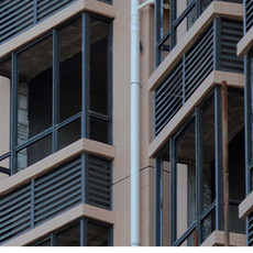 锌钢围墙栏杆生产厂家 围墙护栏安装价格