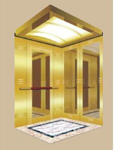 招商乘客电梯