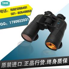 俄罗斯Yukon育空河 PRO+16x50测距防水双筒望远镜滤光片正品行货