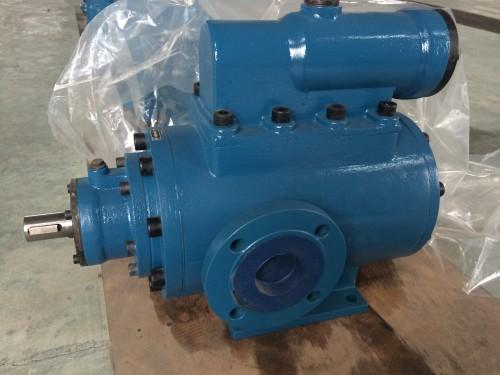snh三螺杆泵HSNH440-54W1Z