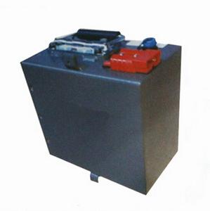 供应 特种车辆用电源电池48V 200AH纯电动警务车