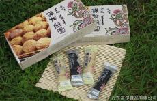 供应高丽香 满族特色麻团丹东特产糕点麻薯60克*16条*12盒 休闲食品