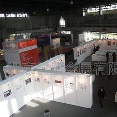 北京书画展板租赁