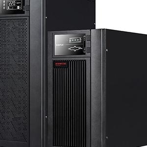 东莞UPS电源 工业级在线式UPS电源 工厂机房大功率UPS电源报价 维修UPS