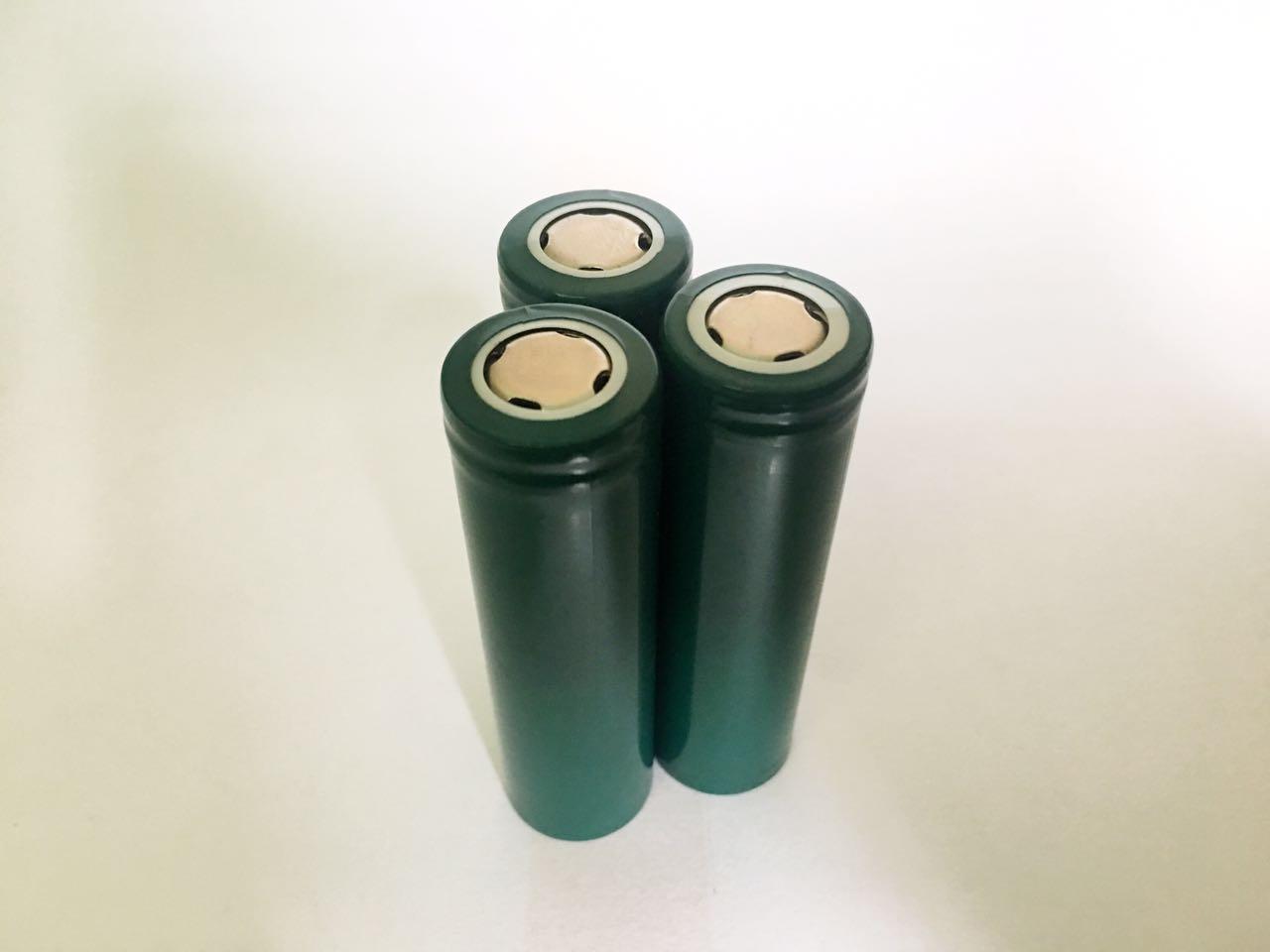 适用电动车动力电池 厂家直销供应全新A品18650锂电池足容2600mah锂电池环保防爆阀充电电池