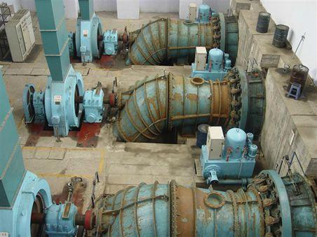 重庆修理赛力盟中小型立式水轮发电机卧式水轮发电机