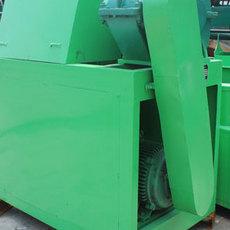 造粒机 对辊挤压造粒机 矿粉专用对辊挤压造粒机