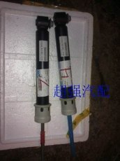 供应宝马X5后减震,风扇偶合器,冷凝器,水箱,拆车件