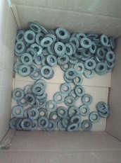 Φ16mm遇水膨胀橡胶止水环|Φ18mm对拉螺栓膨胀止水环|Φ20mm腻子型膨胀环价格