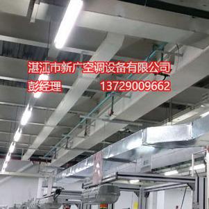 湛江新风系统十大品牌