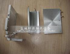 厂家直供非标定制直角铸铝加热板 直角形加热板