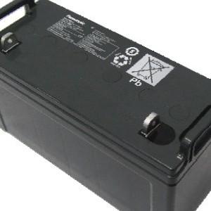 松下UPS蓄电池 销售7 12  17 24 65 100 120AH蓄电池