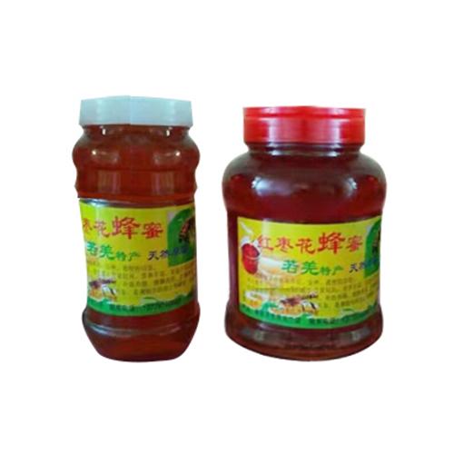 红枣花蜂蜜罐装