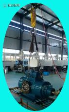 镀锡线液压系统低压油泵 循环泵HSNH120-46Z