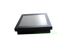 17寸显示器 嵌入式显示器 电容显示器 单点触摸屏