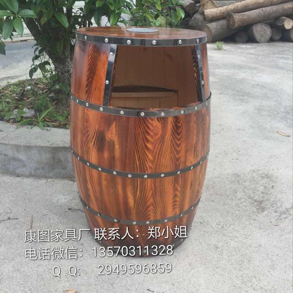 公共垃圾桶 塑料环卫垃圾桶环卫垃圾桶 户外垃圾桶规格