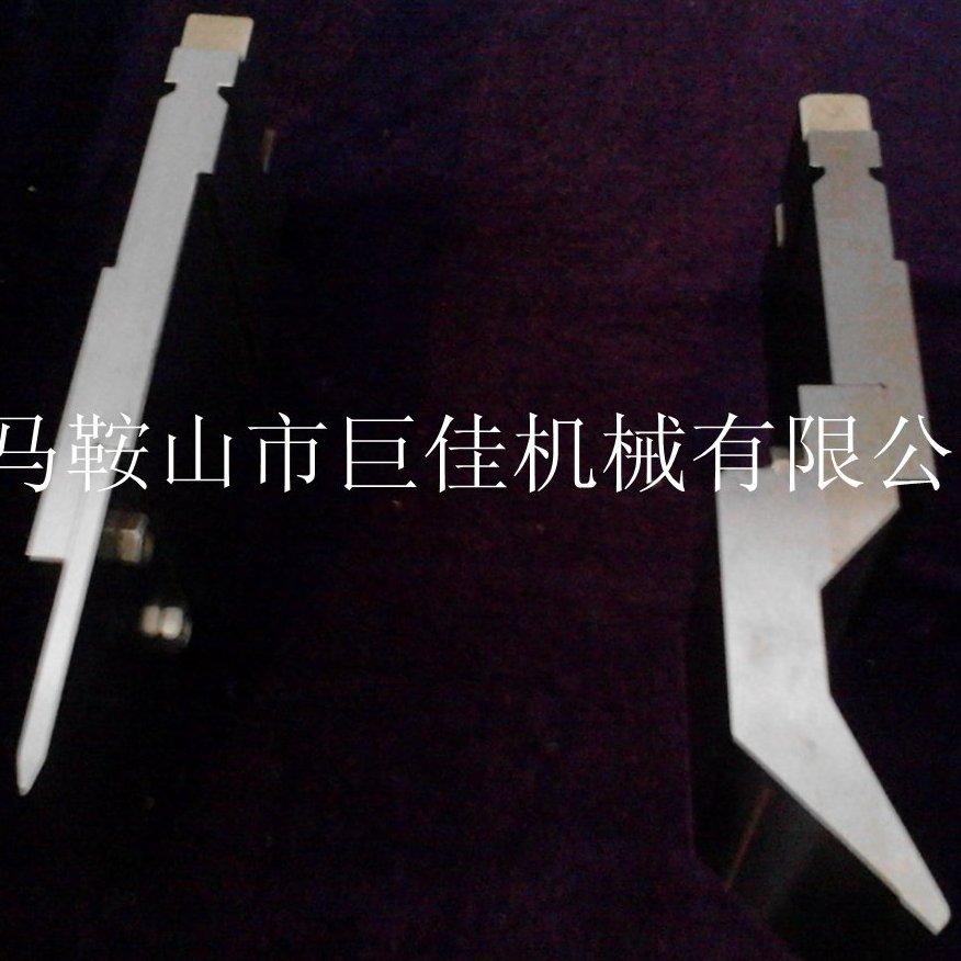 数控835折弯机上刀模具 数控折弯机弯刀模具