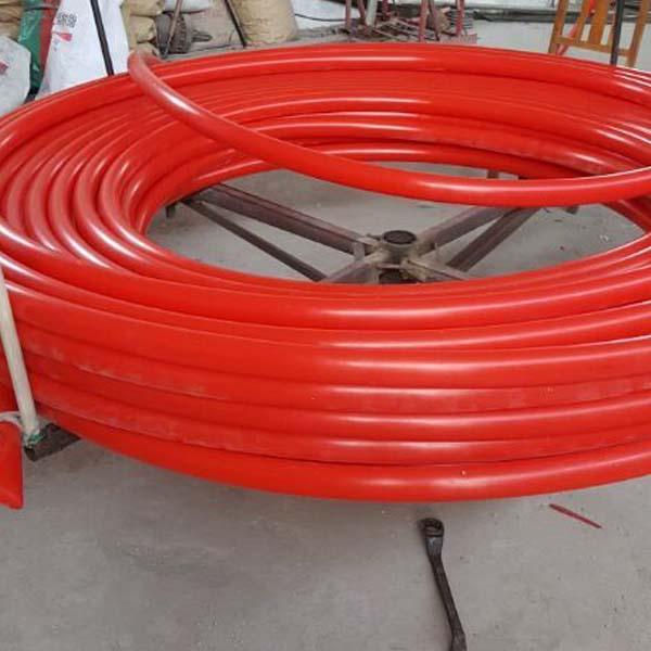 纯原料PE光缆穿线管,光缆穿线管价格