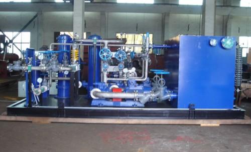 HSNS280-54螺杆泵电机组