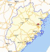广东省-和平县