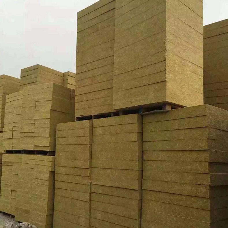 岩棉保温板的分类和作用
