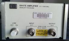 供应二手HP-8447E放大器