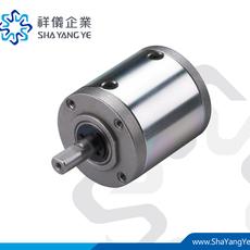 直径42MM行星减速箱 微型减速电机专用 SHAYANGYE齿轮箱IG42