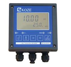 科泽DO-2000工业在线溶氧仪