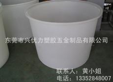 专业供应:防腐蚀塑料漂染圆桶 食品级pe发酵圆桶 环保无害塑料pe储水圆桶